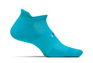 Feetures! High Performance Ultra Light No Show Tab Socks - Women's