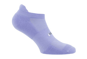 Feetures! HP Light Cushion No Show Tab Socks
