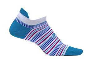 Feetures! High Performance Ultra Light No Show Socks - Women's
