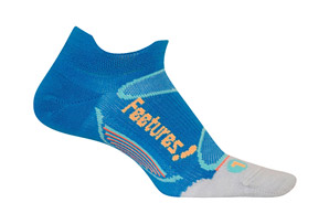 Feetures! Merino+ Ultra Light No Show Tab Socks
