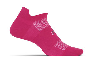 Feetures! High Performance Cushion No Show Tab - Women's