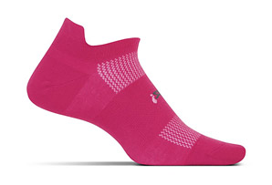Feetures! High Performance Ultra Light No Show Tab - Women's