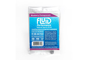 Fluid Performance Blueberry Pomegranate - Box of 6