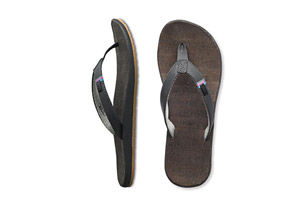 Freewaters Maya Flip-Flops - Womens
