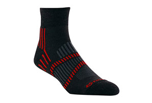 Fox River Lightweight 1/4 Crew Socks