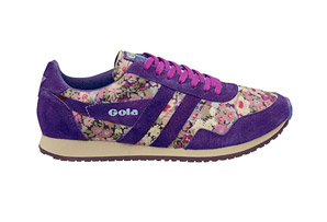 Gola Spirit Liberty TP Shoe - Women's