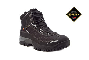 Garmont Momentum Mid Snow GTX Boot - Womens