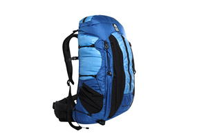 Granite Gear Escape AC 60 Ki Backpack Short - Wms