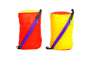 Granite Gear Air Zipptwists Sack - 5 Liter
