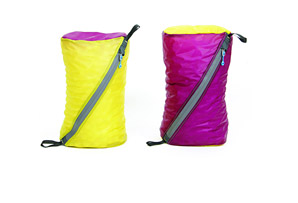 Granite Gear Air Zipptwists Sack - 9 Liter