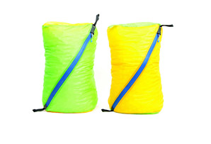 Granite Gear Air Zipptwists Sack - 20 Liter