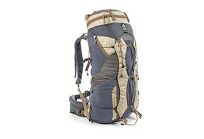 Granite Gear Nimbus Trace Ki Backpack