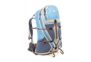 Granite Gear Aji 50 KI Backpack - Womens