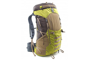 Granite Gear Leopard A.C. 58 Pack