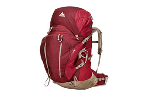 Gregory Jade 70 Backpack 2013 - Womens