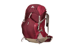 Gregory Jade 50 Backpack 2013 - Womens