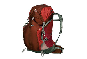 Gregory Z55 Backpack 2013