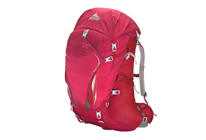 Gregory Cairn 48 Backpack - Women's