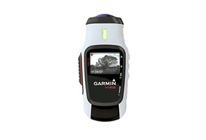 Garmin Verb Elite HD Action Camera