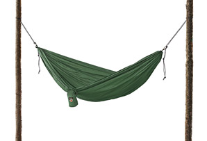 Grand Trunk Double Embossed Hammock
