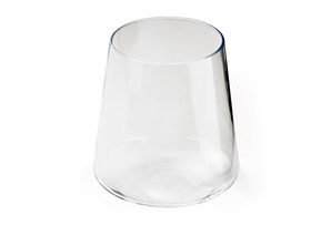 GSI Outdoors Stemless Wine Glass