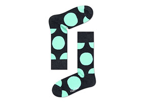 Happy Socks Jumbo Dot Socks - Unisex