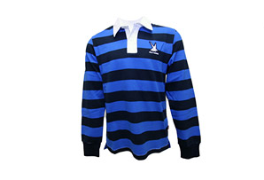 Helly Hensen Boston LS Rugger - Mens