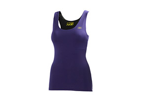 Helly Hansen Pace Supportive Singlet 2 - Womens