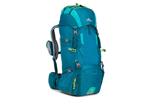 High Sierra Tech 2 Series Hawk 45L Frame Pack - Women's