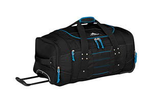 High Sierra Ultimate Access 2.0 26'' Wheeled Duffle