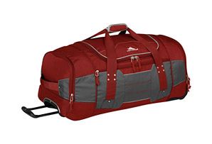 High Sierra Ultimate Access 2.0 30'' Wheeled Duffle