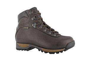 HI-TEC Bernina WP Boots - Mens
