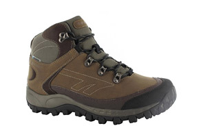 HI-TEC Quest Hike WP Boot - Mens