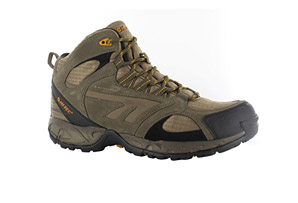 HI-TEC Tortuga Mid WP Boot - Mens