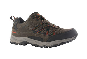 Hi-Tec Cooper Low WP Shoes - Men's