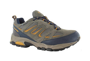 Hi-Tec Fusion Sport Low WP Shoes - Men's