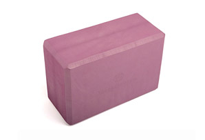 Hugger Mugger Recycled Foam Block