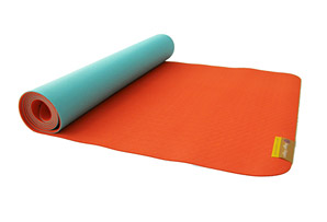 Hugger Mugger Earth Elements 3mm Yoga Mat
