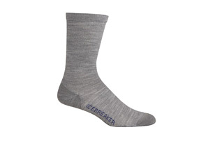 Icebreaker City Ultralite Crew Socks - Womens