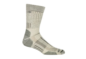 Icebreaker Hike Basic Heavy Crew Socks