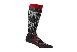 Icebreaker Ski+ Ultra Light Cushion OTC Piste Socks
