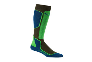 Icebreaker Ski+ Light OTC Socks