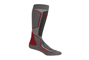 Icebreaker Ski+ Medium OTC Socks