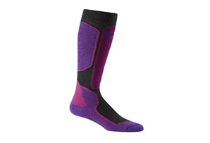 Icebreaker Ski+ Light OTC Socks - Women's