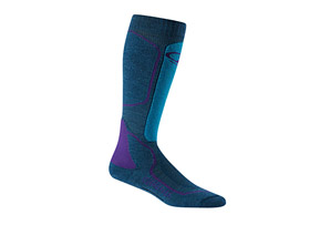 Icebreaker Ski+ Medium OTC Socks - Women's