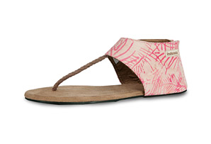 Indosole Ikhanna Shoes - Womens