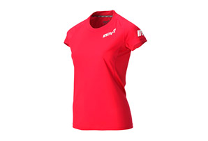 Inov-8 Base Elite Short Sleeve Tee - Women's