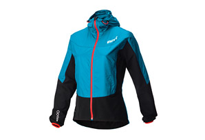 Inov-8 Race Elite 300 Softshell - Women's