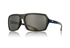 I/S Eyewear Captain Polarized Sunglasses