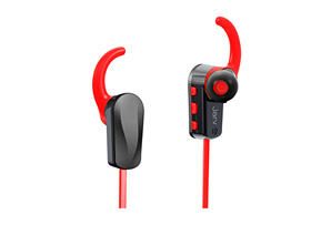 Jarv NMotion Advance Bluetooth Earbuds